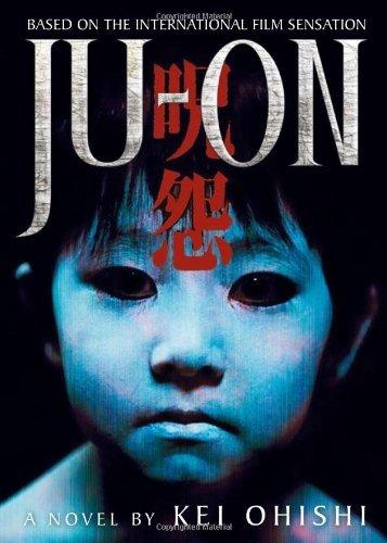 Ju-on Volume 1 (呪怨, #1) Kei Ohishi