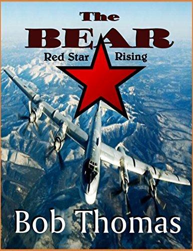 The Bear  by  Bob Thomas