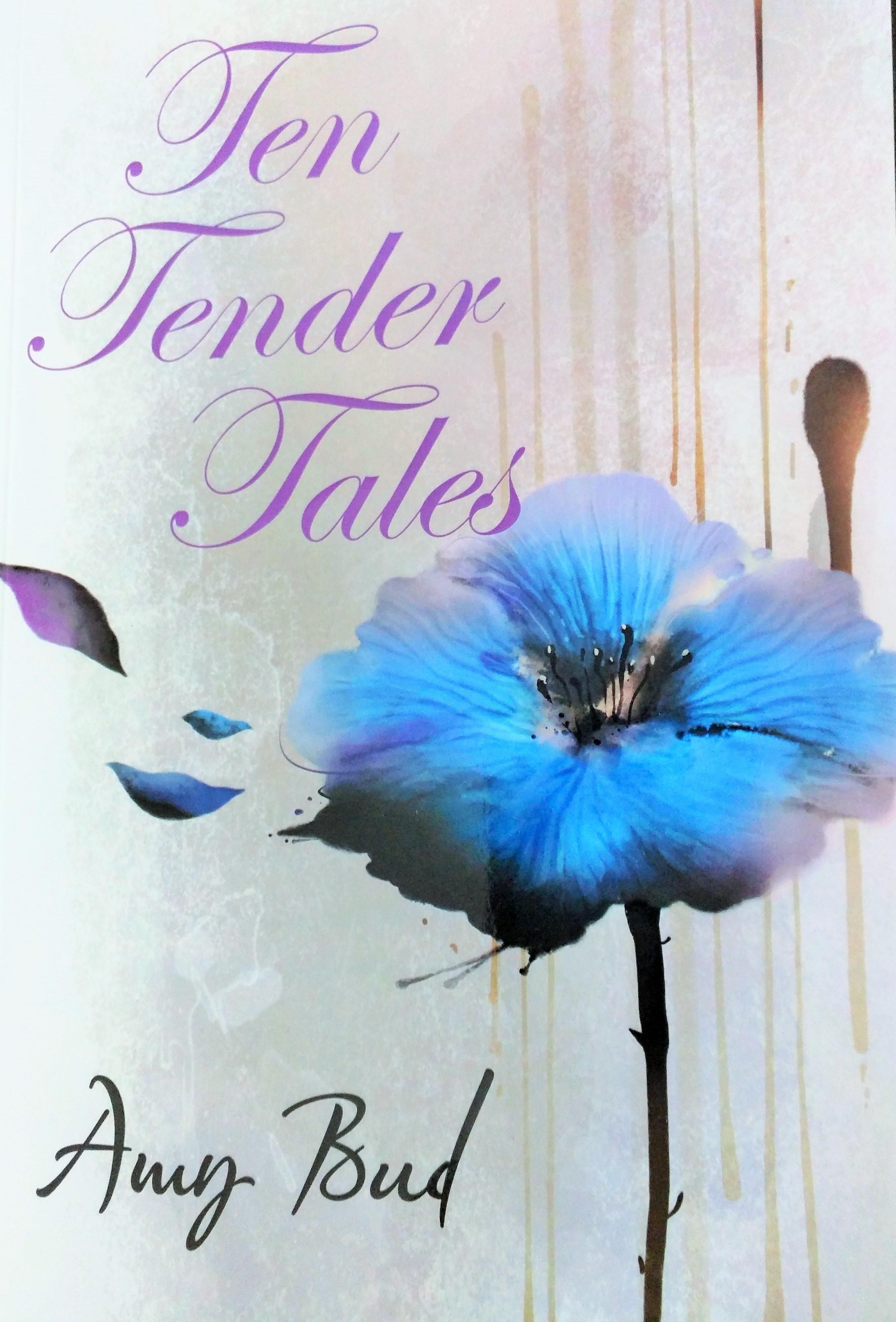 Ten Tender Tales Amy Bud