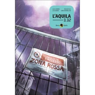 LAquila 3.32 Luca Amerio