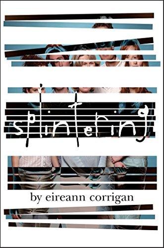 Splintering  by  Eireann Corrigan