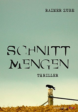 Schnittmengen: Thriller Rainer Zube