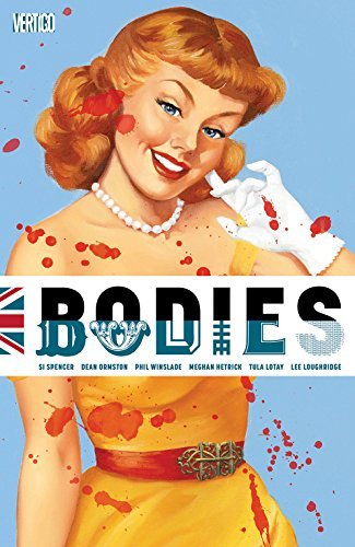 Bodies  by  Si Spencer
