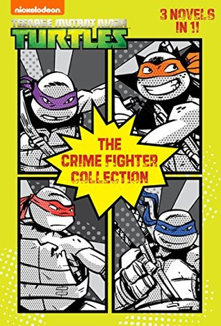 The Crime Fighter Collection Nickelodeon