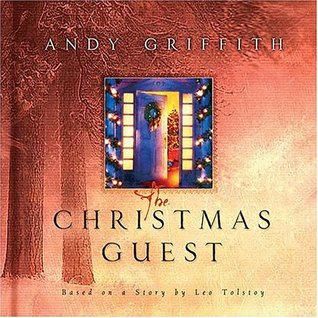 The Christmas Guest [With CD]  by  Andy Griffith