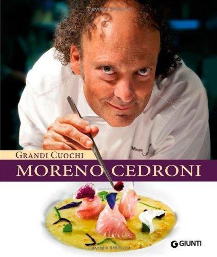 Moreno Cedroni  by  Giunti Editore