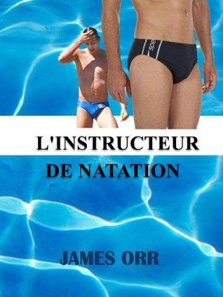 Linstructeur de natation James Orr