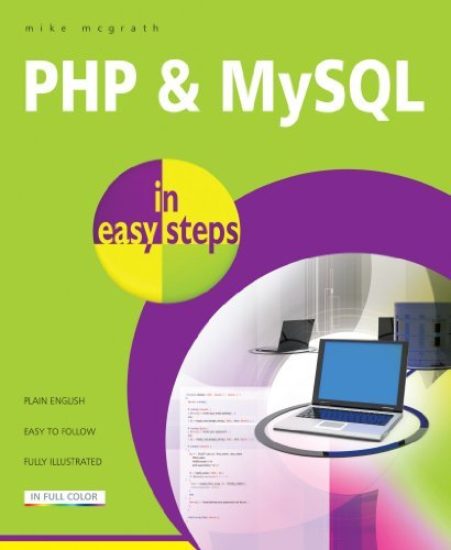 PHP and MySQL Mike McGrath