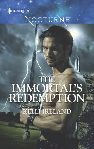 The Immortals Redemption  by  Kelli Ireland