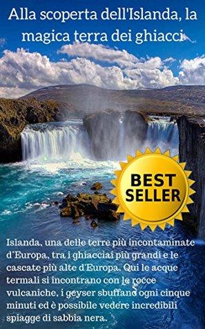 Alla scoperta dellIslanda, la magica terra dei ghiacci: Islanda, una delle terre più incontaminate dEuropa, tra i ghiacciai più grandi e le cascate più alte dEuropa.  by  Islanda nordico
