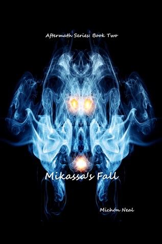Mikassas Fall  by  Michón Neal