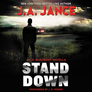 Stand Down (J.P. Beaumont #21.5)  by  J.A. Jance