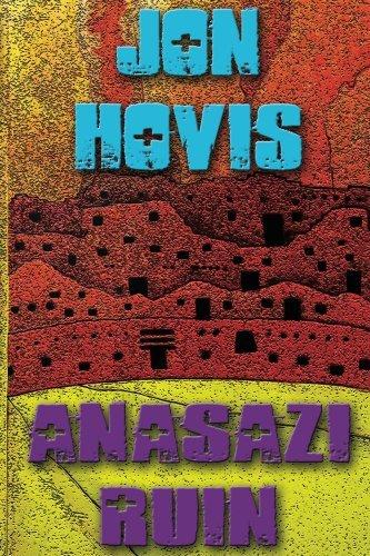 Anasazi Ruin Jon Hovis