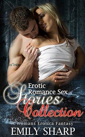 Romance MF: A Womans Fantasy (romance, romance short stories, lesbian, mmf taboo for women, menage, lesbian, gay Book 1)  by  Emily Sharp