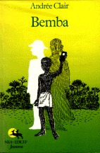 Bemba: An African Adventure Andree Clair