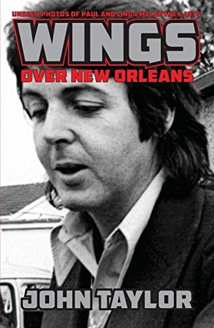 WINGS OVER NEW ORLEANS John Taylor