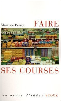 Faire ses courses Martyne Perrot