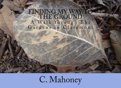 Finding my Way to the Ground C. Mahoney