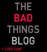 The Bad Things Blog Emalynne Wilder