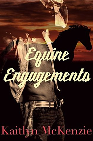 Equine Engagements: (A Paranormal Shapeshifter Romance)  by  Kaitlyn McKenzie
