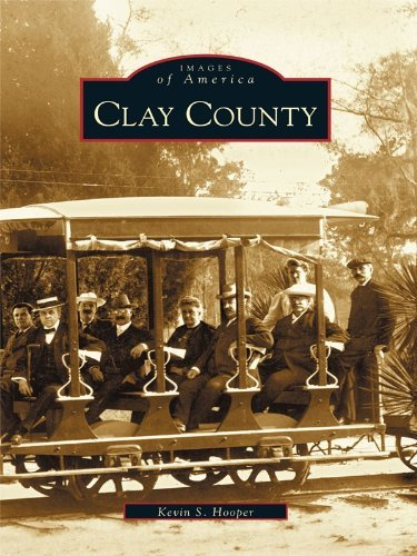 Clay County  by  Kevin S. Hooper