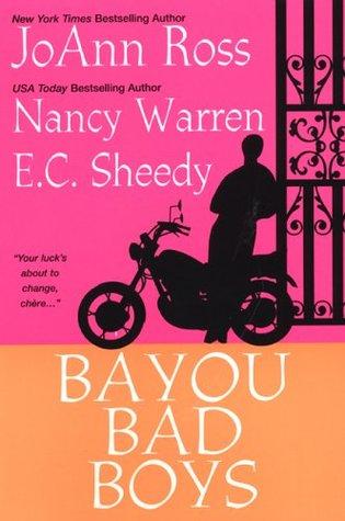 Bayou Bad Boys JoAnn Ross