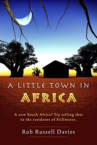 A Little Town in Africa  by  Rob Russell Davies