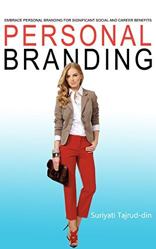 Personal Branding: Embrace personal branding for significant social and career benefits Abd Razak Abd Aziz
