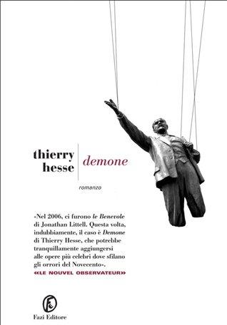 Demone Thierry Hesse