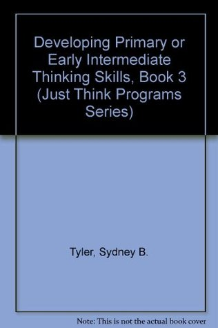 Young Think Program Two (Ages 4-7)  by  Sydney Tyler-Parker
