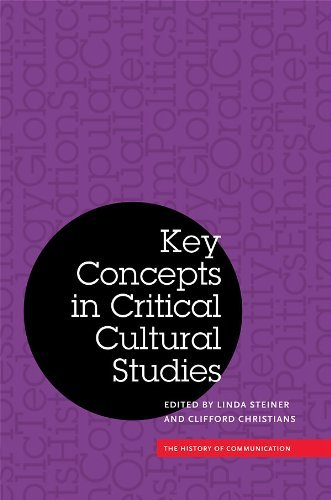 Key Concepts in Critical Cultural Studies Clifford Christians