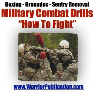 Military Combat Drills! | Boxing | Sentry Removal | Grenade Throwing  by  Sargent Frank