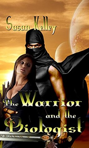 Warrior and the Biologist, The Susan Gourley