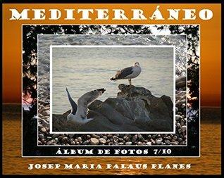 MEDITERRÁNEO [7] [ESP] JOSEP MARIA PALAUS PLANES