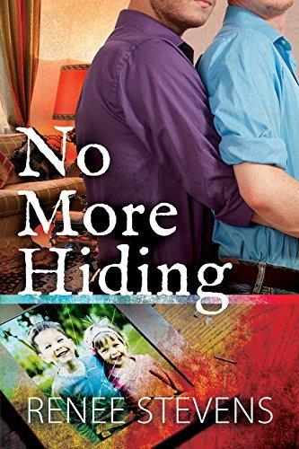 No More Hiding Renee Stevens