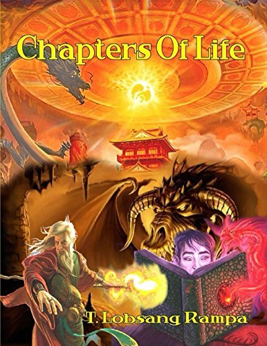 Chapters Of Life T Rampa