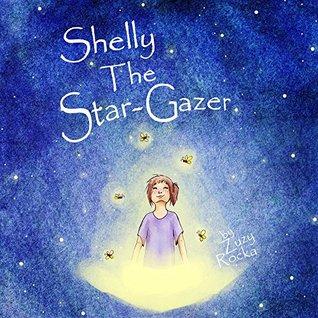 Shelly the Star-Gazer Zuzy Rocka