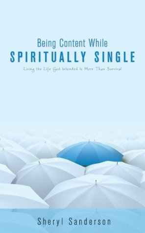 A Cord of Three: Christ Centered Marriage  by  Sheryl Sanderson