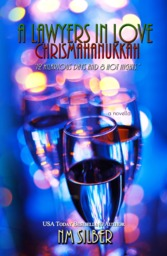 A Lawyers in Love Chrismahanukkah (Lawyers in Love, #5.6)  by  N.M. Silber