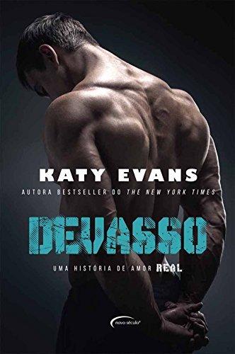 Devasso  by  Katy Evans