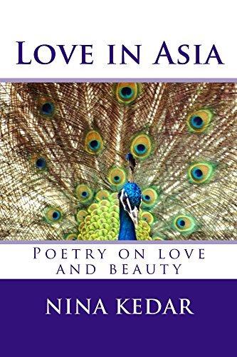 Love in Asia  by  Nina Kedar