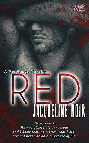 Red (VonRouge Book 1) Jacqueline Noir