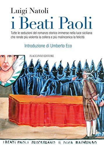 I Beati Paoli: 1  by  Luigi Natoli
