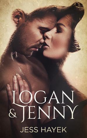 Logan & Jenny: Bear Naked Jess Hayek
