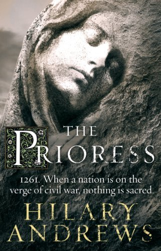 The prioress Hilary T Andrews