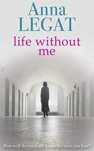 Life Without Me Anna Legat