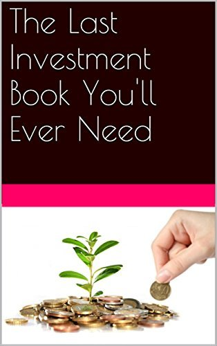 The Last Investment Book Youll Ever Need Johnny D Adams MBA