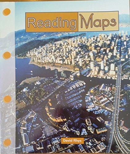 Reading maps David Rhys