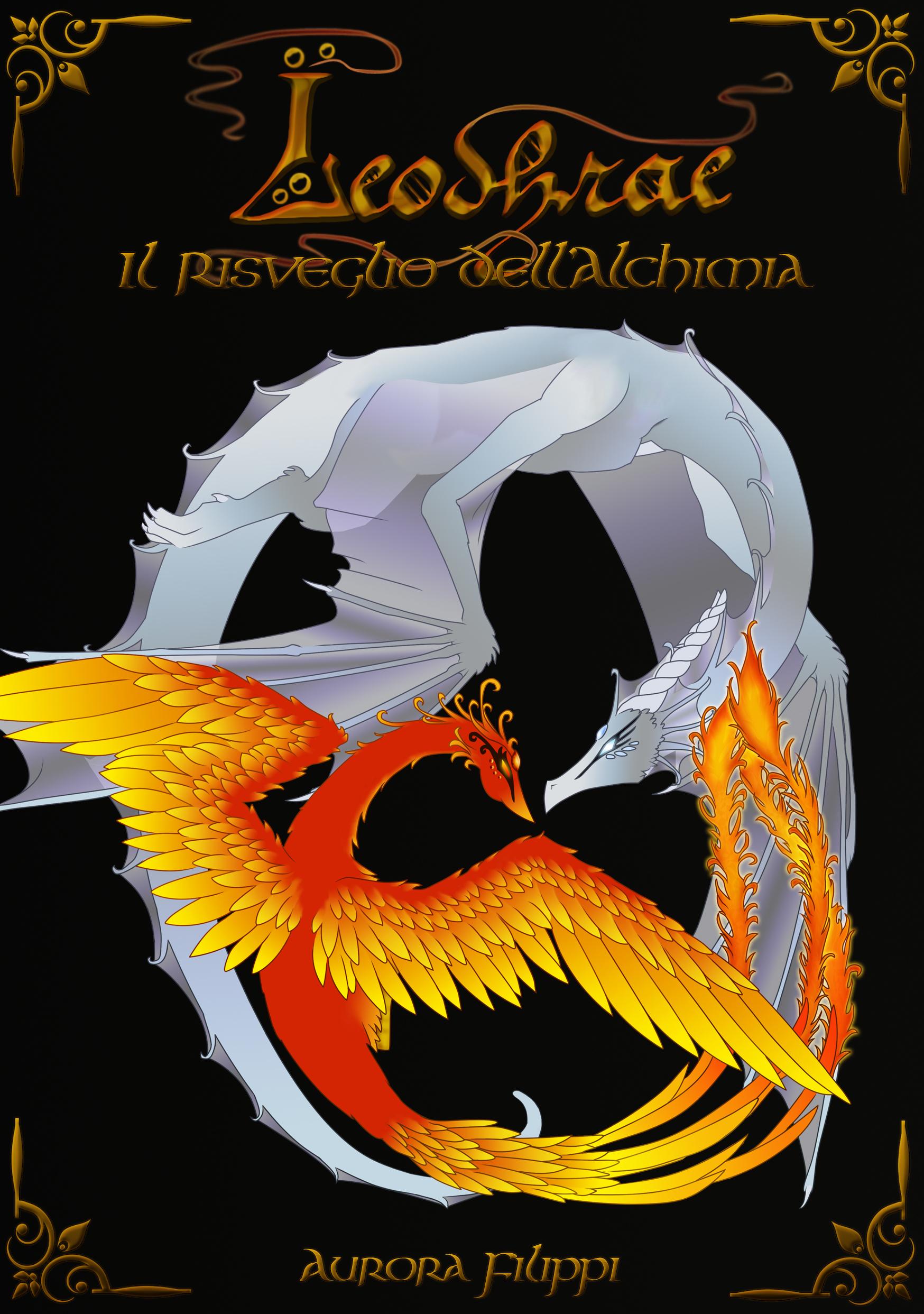 Il Risveglio dellAlchimia (Leodhrae, #1)  by  Aurora Filippi
