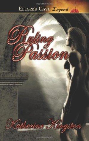 Daring Passion Katherine Kingston